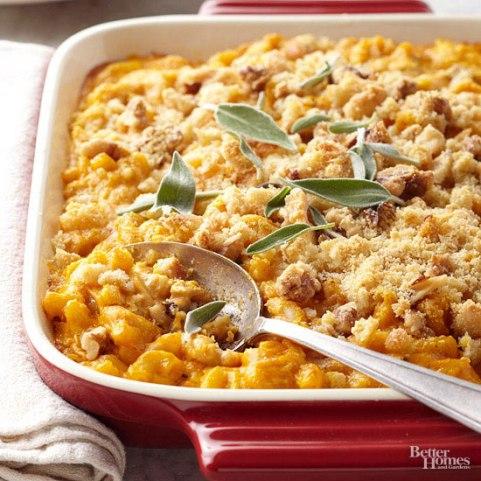 Recipe Pumpkin Mac N Cheese Multiples Miles