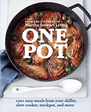 One Pot Cookbook