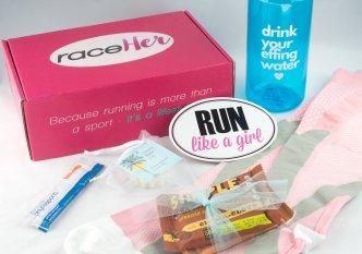 RaceHer Box