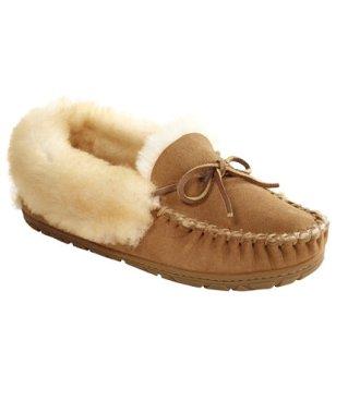 Wicked Good Moccs
